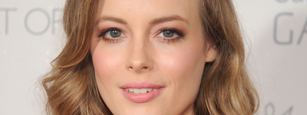 What Gillian Jacobs Learnt From Almost Failing Acting School