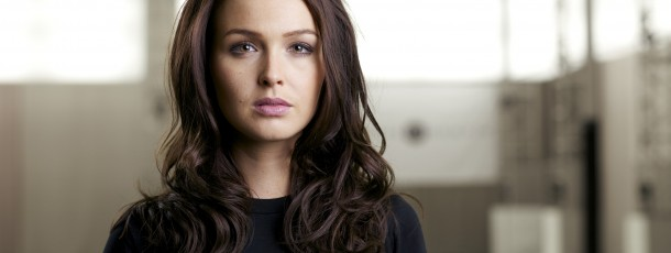 Interview: Camilla Luddington – Her advice on how to stand out in a crowd.