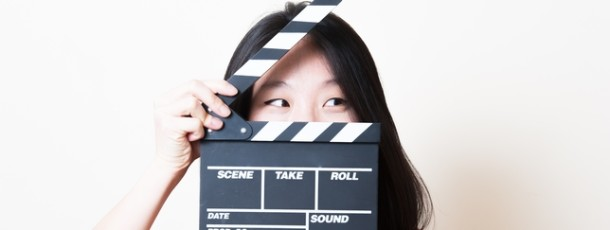 8 Tips to Make Your Self-Taped Audition Look Its Best By Mae Ross