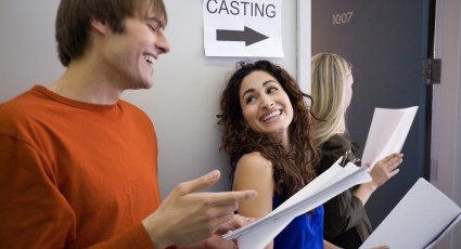 10 Tips for a Winning Audition – by Denise Simon