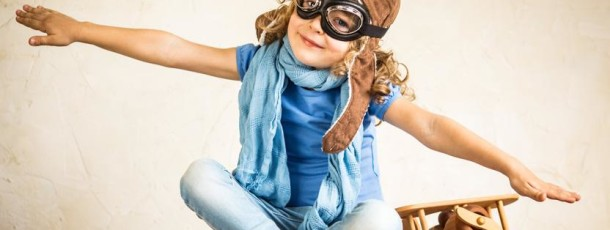 TIPS ON GETTING YOUR KIDS INTO ACTING