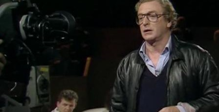 10 Lessons in Film Acting from Michael Caine