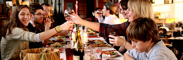 An Actor's Guide to Surviving the Holidays By Joseph Pearlman