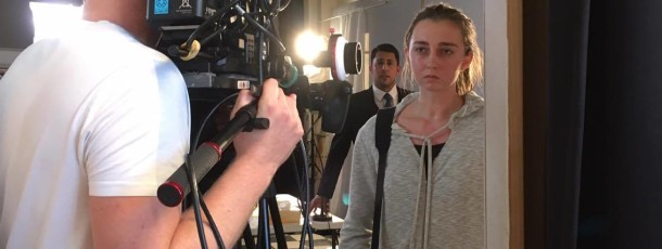 Perth Film School overwhelmed my expectations by Katie Grace