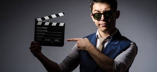 5 Things You Should Know Early In Your Acting Career