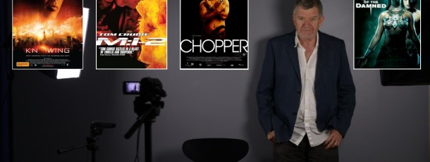 Catch Hollywood Casting Director, Greg Apps, in his Weekend Workshop at Perth Film School
