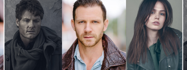 The Importance of Headshots By Phil Breman