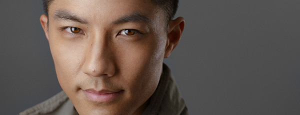 Why Perth Film School is the right place to start your acting career by James Wong