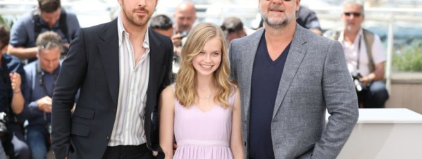 Angourie Rice: The Aussie schoolgirl charming Hollywood