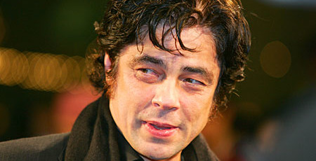 Inside The Actors Studio with Benicio Del Toro