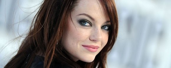 "Emma Stone Uses Acting to ""Understand Human Behavior"""