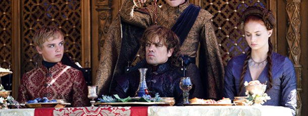 How any actor (even a really nice one) can play a truly evil villain like King Joffrey by Mark Juddery