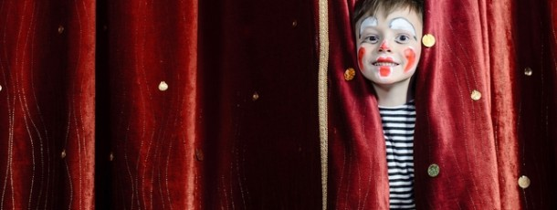 8 Tips For Raising a Child Actor by Constance Tillotson