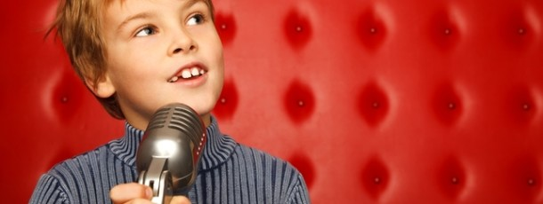 5 Ways to Tell if your Child is a Natural Actor