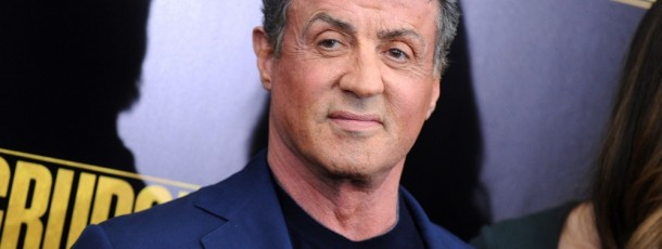 Sylvester Stallone. The true story behind his success will inspire you to pursue your dreams!